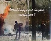 Paris Riots in 68